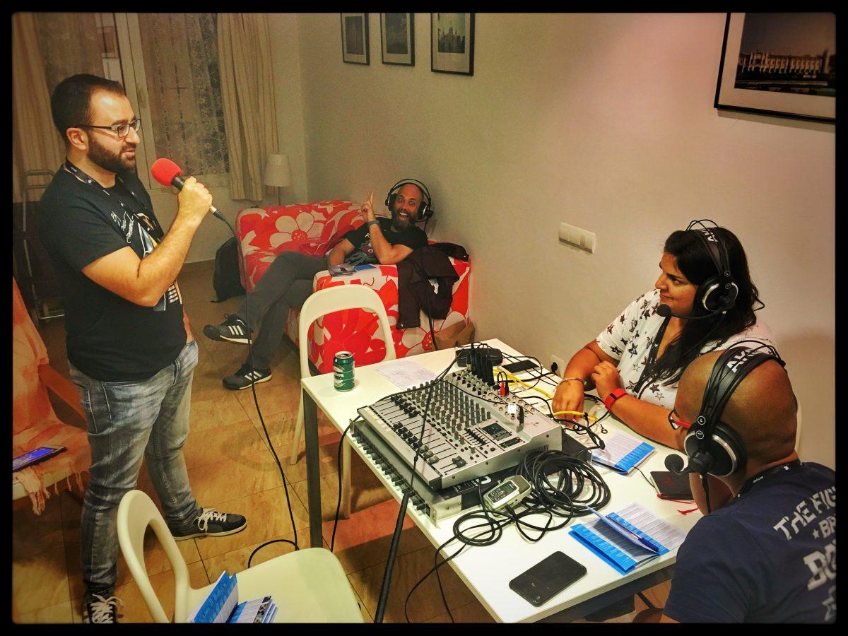 s12e02: Festival de Sitges 2017